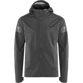 Endura Urban 3 In 1 Regenjacken Herren anthrazit
